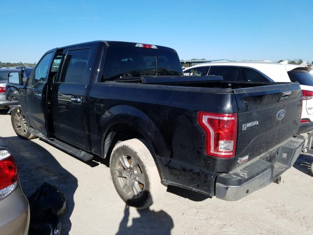 2015 Ford F150   Vin: 1FTEW1CP8FKE46977