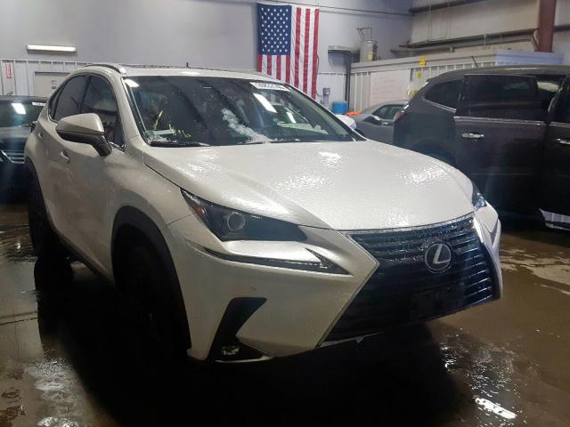2018 Lexus NX 300 Base for sale in Rogersville, MO