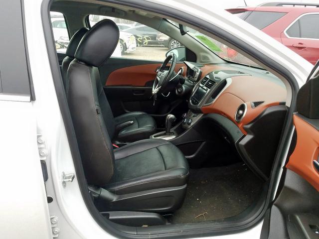 2014 Chevrolet  | Vin: 1G1JE6SB2E4108765