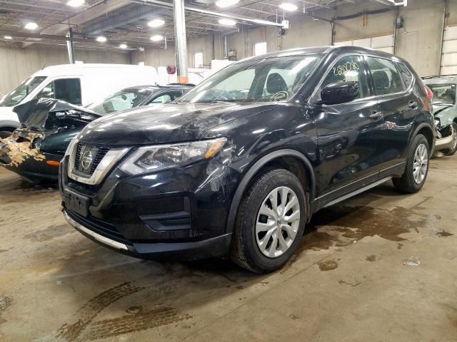 2017 Nissan ROGUE | Vin: KNMAT2MTXHP577536