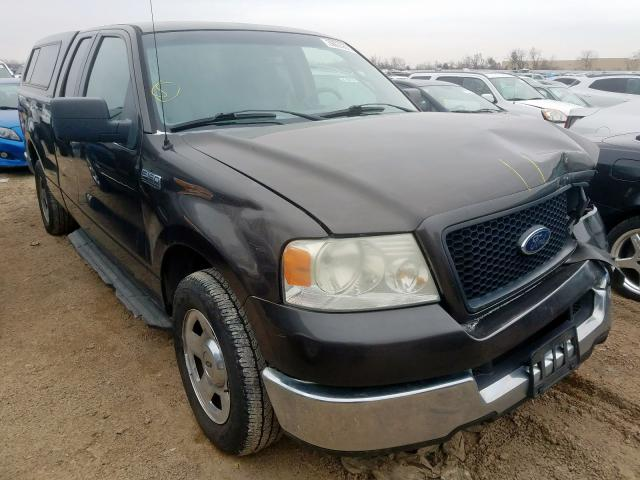 2005 FORD F150 - Other View Lot 26633280.