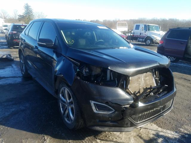 2015 Ford  | Vin: 2FMTK4APXFBB07683