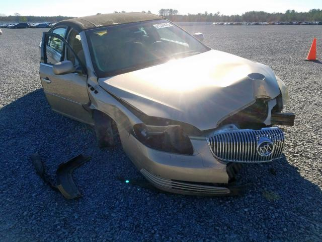 Salvage 2006 BUICK LUCERNE - Small image. Lot 27296870