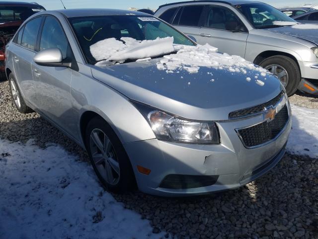 2013 Chevrolet  | Vin: 1G1PE5SB7D7318893