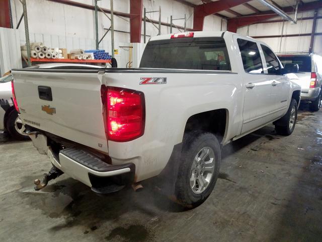 2016 Chevrolet  | Vin: 3GCUKREC8GG122789