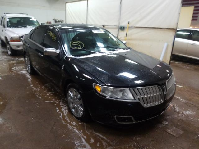 2010 Lincoln MKZ for sale in Davison, MI