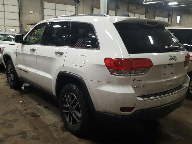 2019 Jeep    Vin: 1C4RJFBG9KC539591