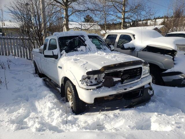 2008 Ford Ranger SUP for sale in Cow Bay, NS
