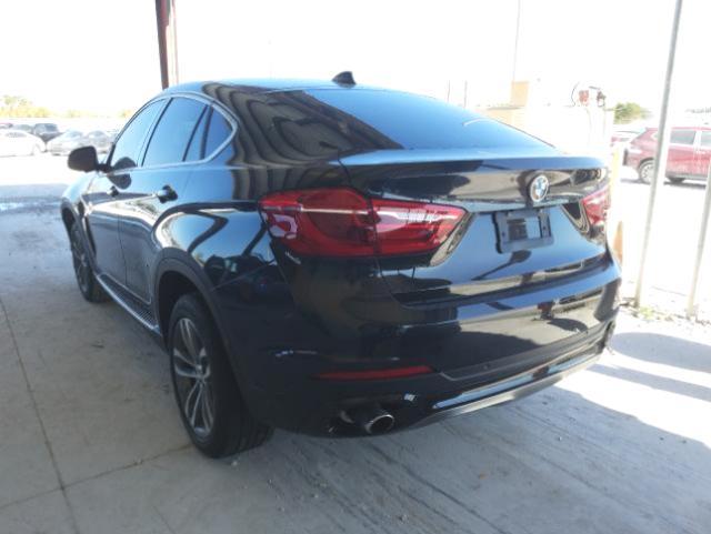 2016 BMW X6 | Vin: 5UXKU2C53G0N79915