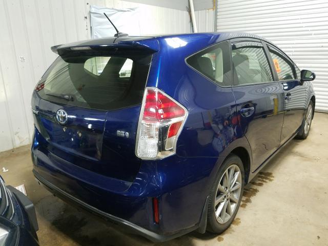 2015 Toyota PRIUS | Vin: JTDZN3EU1FJ031752