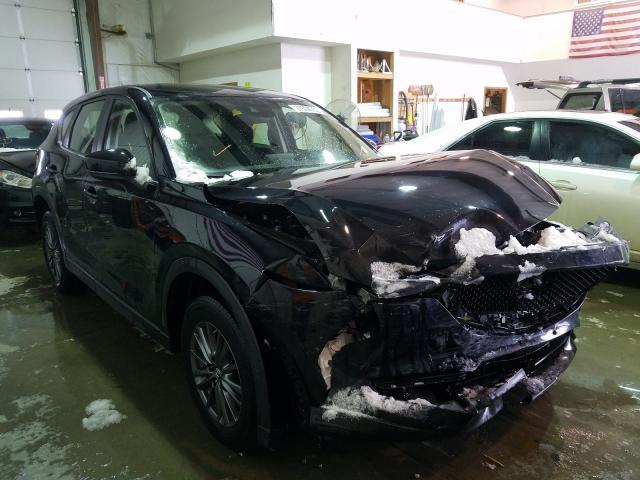 2018 Mazda  | Vin: JM3KFBBM5J0462629