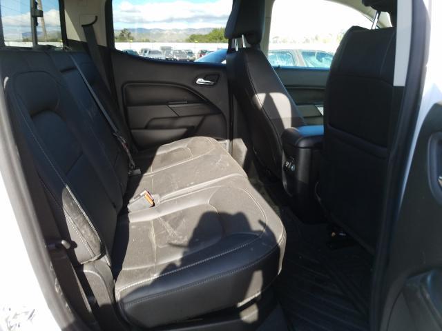 2019 Chevrolet  | Vin: 1GCGSCEN9K1154315