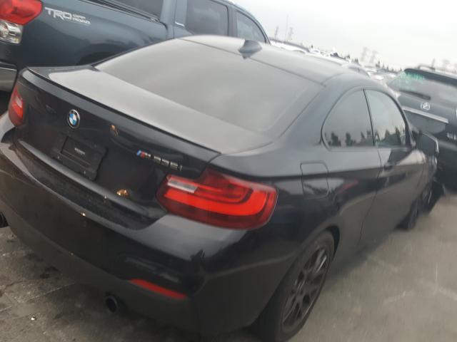 2015 BMW  | Vin: WBA1J7C56FV289461