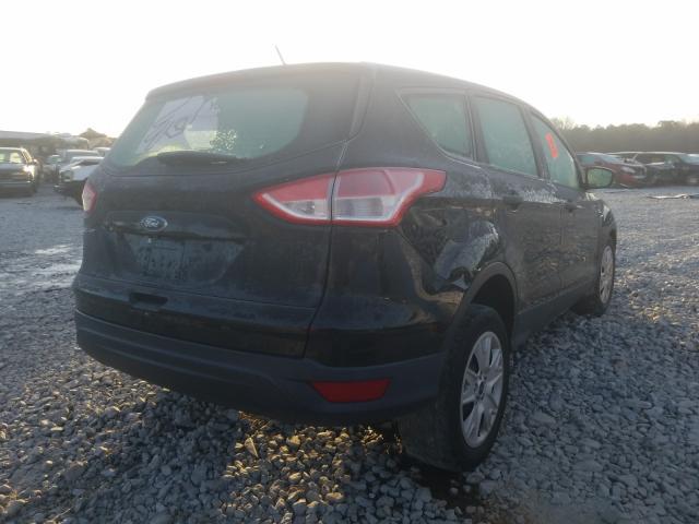 2015 Ford    Vin: 1FMCU0F70FUB10422