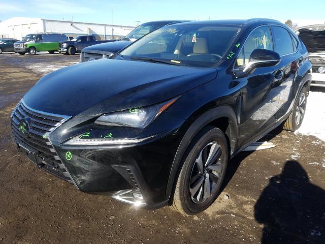 2020 Lexus  | Vin: JTJGJRDZ9L2128753