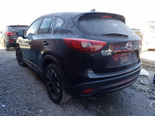 2016 Mazda  | Vin: JM3KE2DY0G0848788