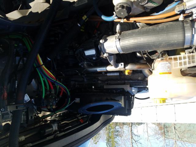 Test drive: Freightliner's autonomous-capable 2020 ... |Frieghtliner Cascadia 2020 Sports Car