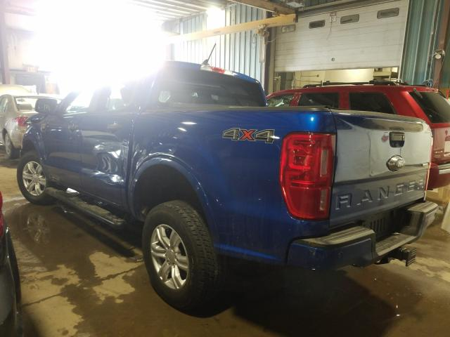 2019 Ford  | Vin: 1FTER4FH2KLA24317