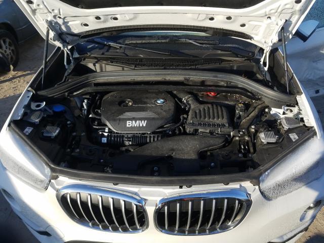2018 BMW  | Vin: WBXHT3C32J5K26808