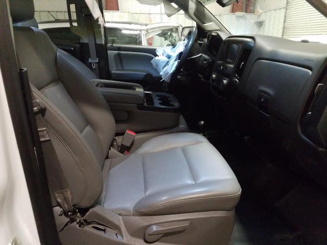 2016 Chevrolet  | Vin: 1GC2KUEG6GZ187511