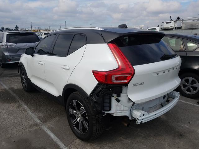 2019 Volvo  | Vin: YV4162ULXK2152780
