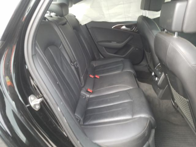 2016 Audi    Vin: WAUGFAFC4GN126439