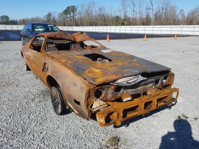 Pontiac Firebird salvage cars for sale: 1979 Pontiac Firebird