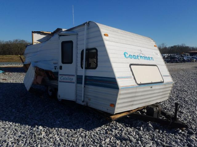 Salvage 1996 COACH ALL MODELS - Small image. Lot 27288300