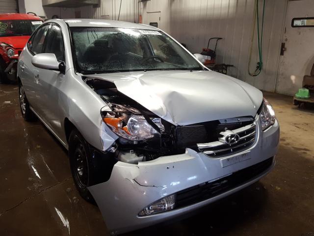 2010 Hyundai Elantra Bl 2.0L