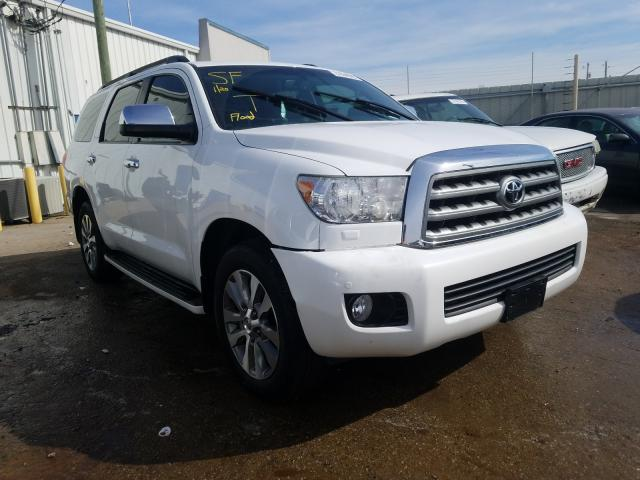 5TDJW5G11GS132495 2016 TOYOTA SEQUOIA LIMITED