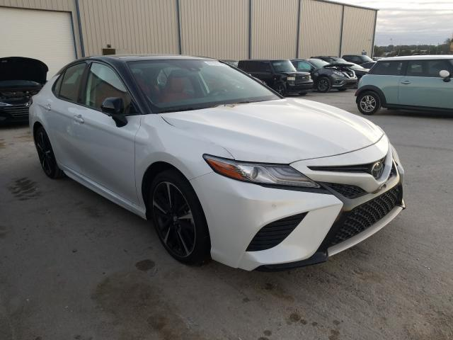 2019 Toyota Camry XSE for sale in Apopka, FL