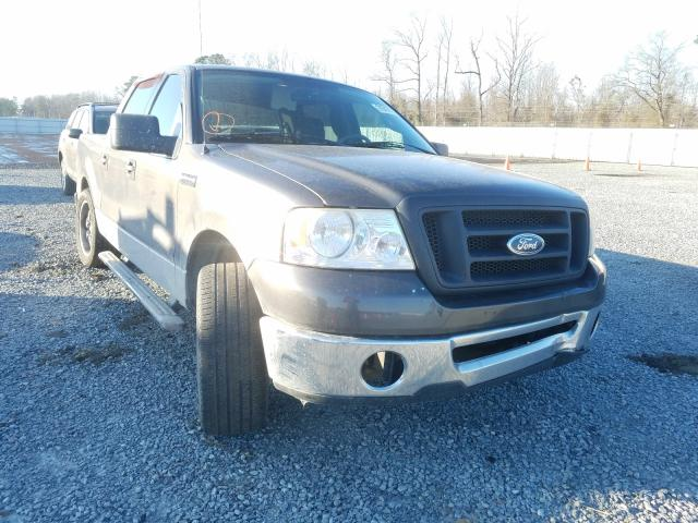 2006 Ford F150 Super for sale in Lumberton, NC