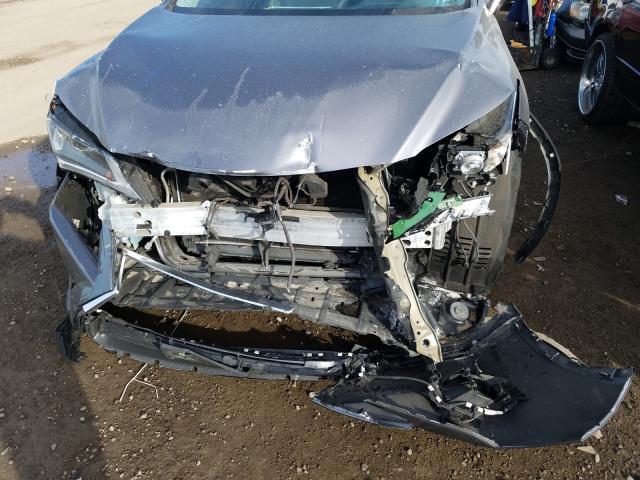 2016 Lexus  | Vin: 2T2ZZMCAXGC010734