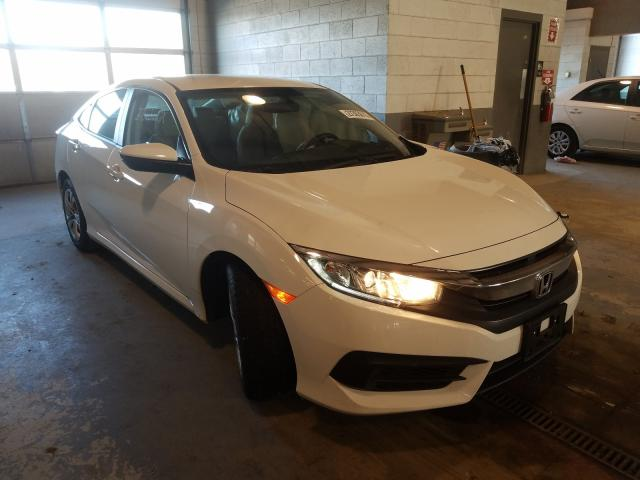 2018 Honda Civic LX for sale in Sandston, VA