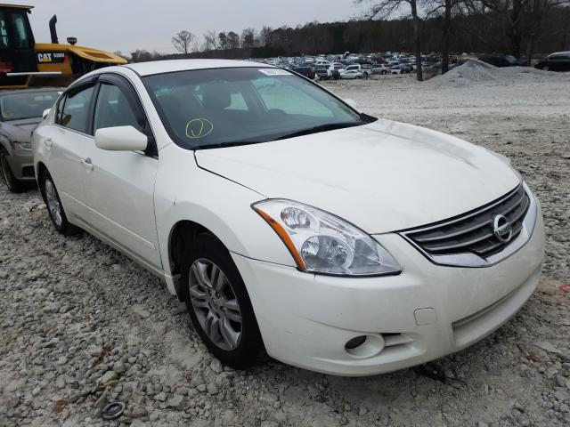2012 NISSAN ALTIMA BAS - Other View Lot 26972790.