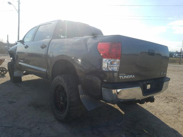 2013 Toyota  | Vin: 5TFDW5F17DX317056