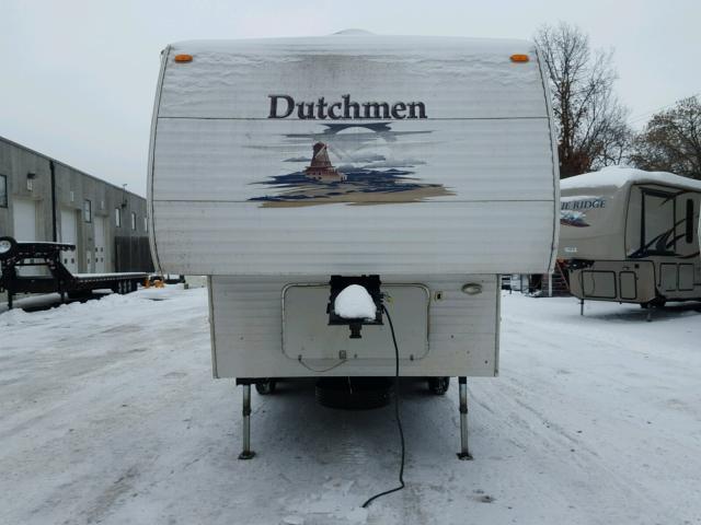 2007 DUTCHMEN  24B