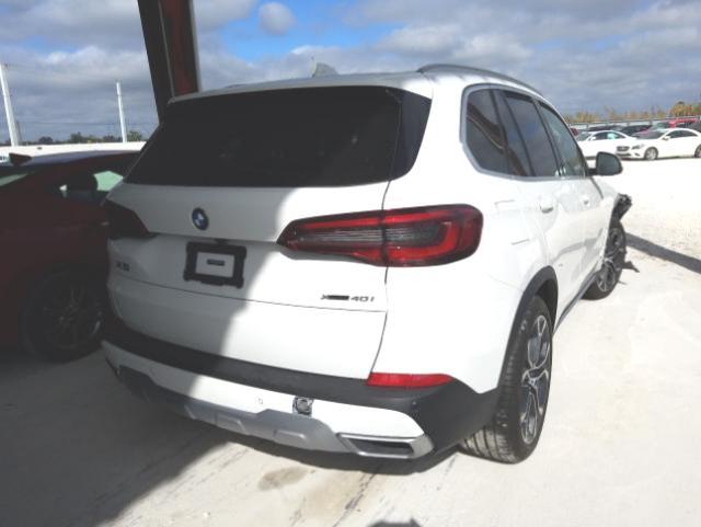 2019 BMW X5 | Vin: 5UXCR6C53KLL53930
