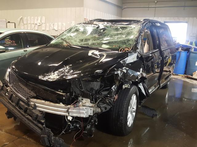 2017 Chrysler PACIFICA | Vin: 2C4RC1GG2HR762836