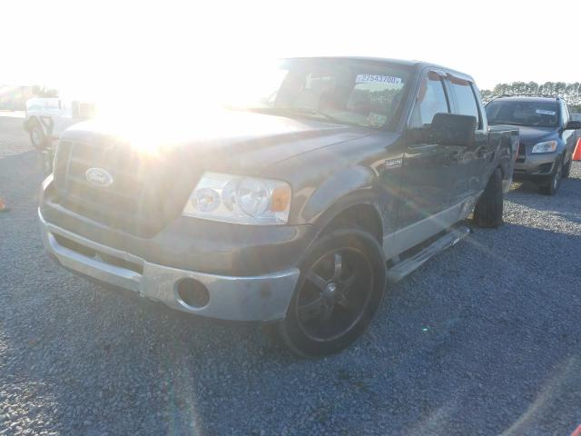 FORD F150 2006 1