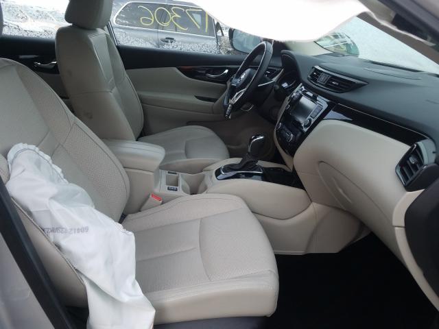2019 Nissan  | Vin: JN1BJ1CP9KW218686
