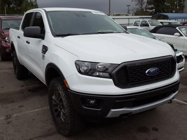 2019 Ford RANGER | Vin: 1FTER4EHXKLA49774