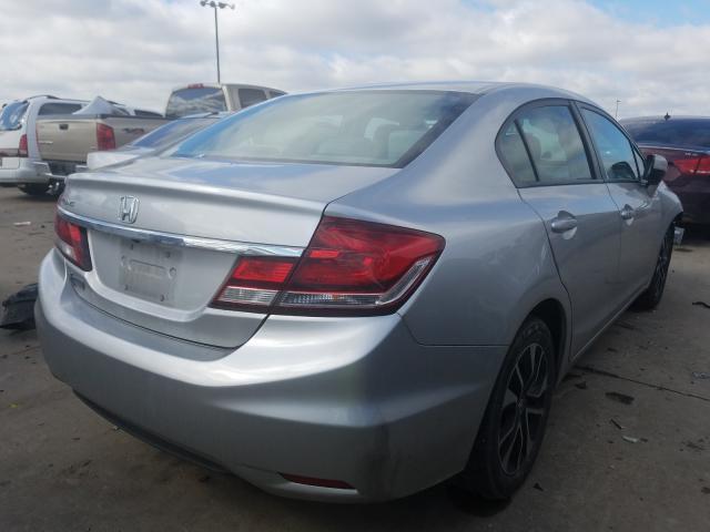 2015 Honda  | Vin: 19XFB2F88FE253550
