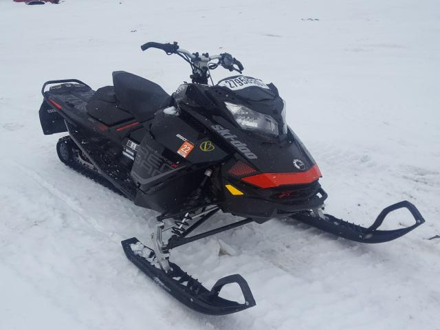 2017 Skidoo GSX for sale in Kincheloe, MI