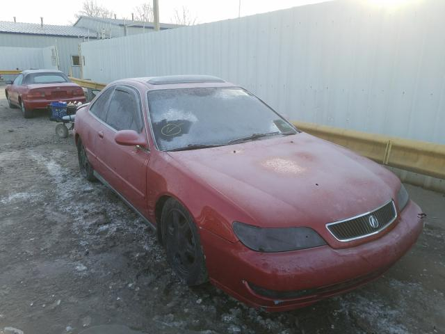 photo ACURA CL 1997