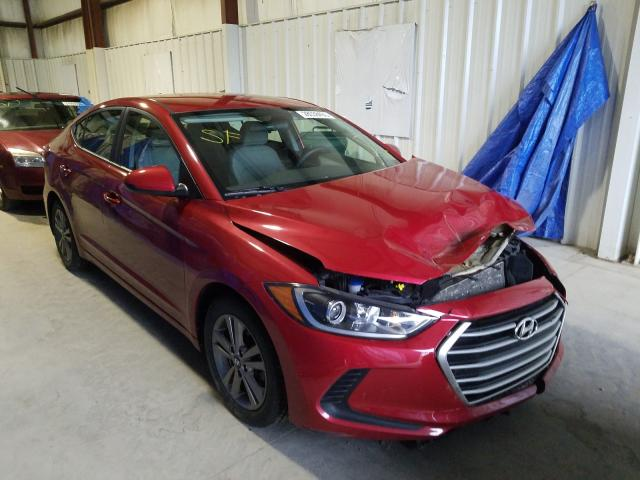 2017 Hyundai Elantra SE for sale in Ellwood City, PA