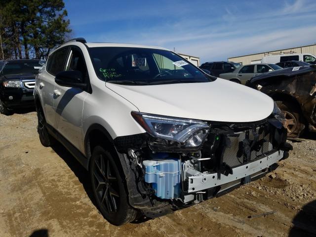 2018 Toyota    Vin: JTMNFREV7JJ741349