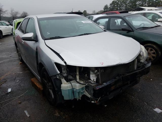 2014 Toyota CAMRY | Vin: 4T1BF1FK7EU366278