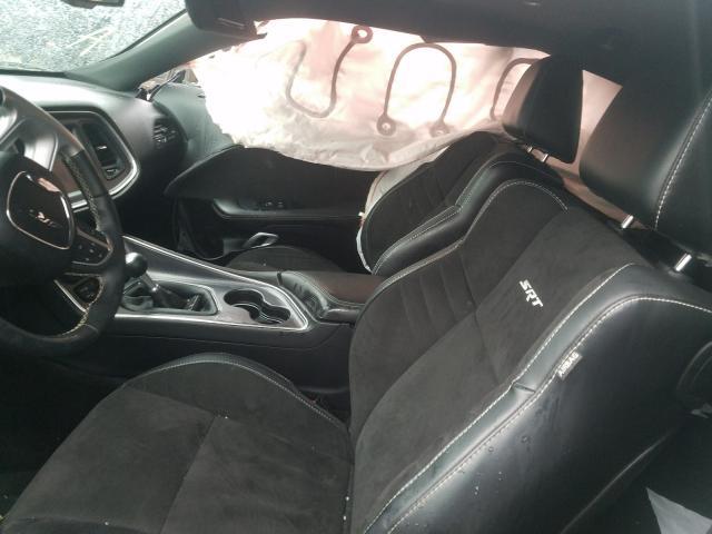 2015 Dodge CHALLENGER | Vin: 2C3CDZDJ9FH834544