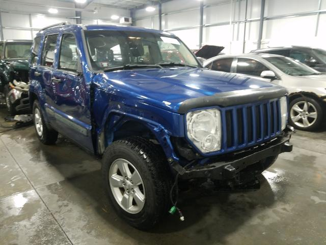 2010 Jeep Liberty SP en venta en Ham Lake, MN